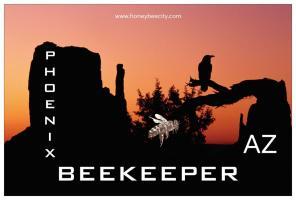 Phoenix Beekeeper