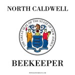 North Caldwell NJ Beekeeper