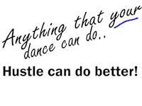 Hustle is better!