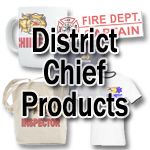 District Fire Chief Products
