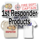 1st Responder Products