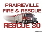 Prairieville Fire & Rescue