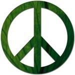 Leaf Peace