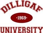DILLIGAF University