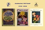 Iris Catalog Covers One