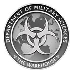 DMS Logo -  The Warehouse