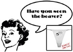 Have You Seen The Beaver?