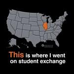 Where I Went - Illinois - Dark