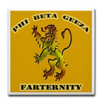 Phi Beta Geeza