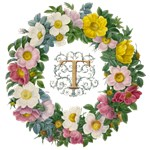 Wreath with