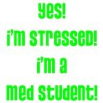 I'm in Med School! 4