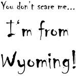 Wyoming Stuff