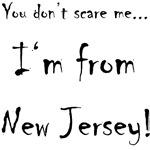 New Jersey Stuff