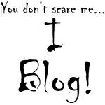 YDSM... I Blog!
