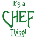 It's a Chef Thing!