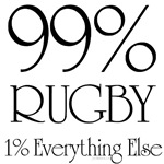 99% Rugby