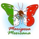 Mariposa Mexicana