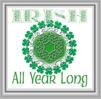 Irish All Year Long