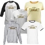 Social & School Club Tees, T-Shirts & Gift Ideas