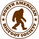 North American Bigfoot Society