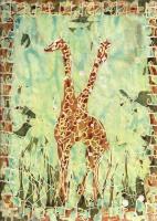 Giraffe - 1.