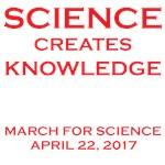 Science Creates Knowledge