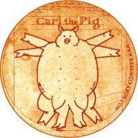 Carl the Pig Gear