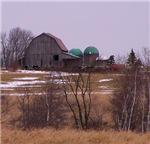 Farms & Barrns