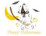 JRT Holiday: Happy Halloween