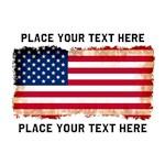 Vintage Flag America