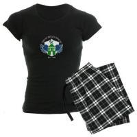 PJ's & Undergarments