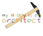 My Daddy-Architect