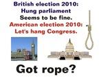 Hung Congress