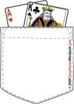 Blackjack Pocket Cards