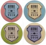 Retro Bernie Sanders 2016
