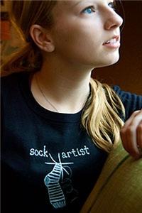 NEW! Sock Artist