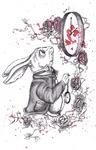 White Rabbit Shirts & Jackets