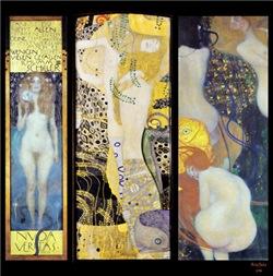 Klimt Trio