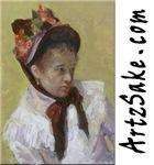 Mary Cassatt 1844