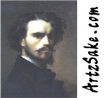 Alexandre Cabanel 1823