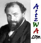 ArtzWA KLIMT Gustav 1862