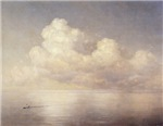 Clouds over the Sea, Wind