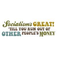 Socialism's Great! II