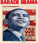 President Barack Obama 44th President