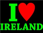 I LOVE IRELAND: JOIN, OR DIE™