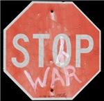 STOP WAR III™, TARGET BIG OIL