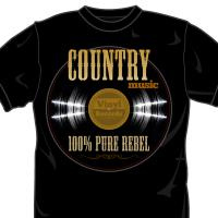 Classic Country Music Vintage