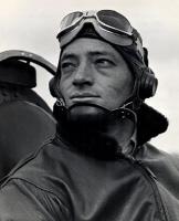 USMC Ace John L Smith