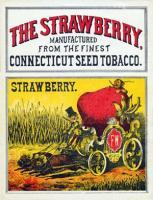 1874 Strawberry Cigar