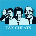 Tax Cheats